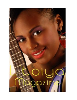 L'Toiya Magazine