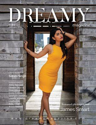 DREAMY Magazine | Issue 9