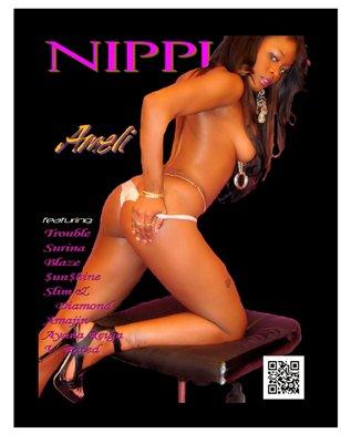 Nipples Magazine Ameli