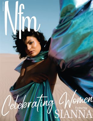 Nfm Issue 50, March '21