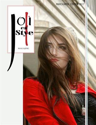 Joli En Style Magazine