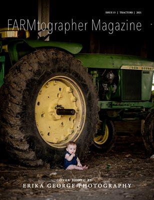 Tractors by FARMtographer Magazine