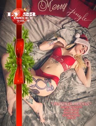 LV23 Issue 9 : Christmas Vol 2