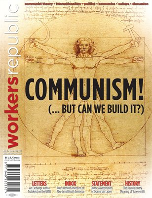 Communism! (... But Can We Build It?)