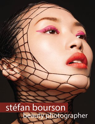stéfan bourson beauty porfolio 2016