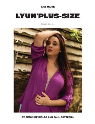 LYUN Plus Size No.6 (VOL No.3) C2