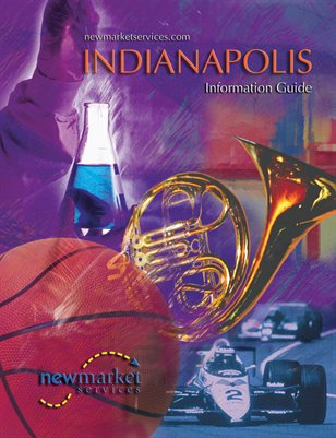 Indianapolis Sample City Guide