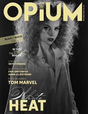 Opium Red 12 December B&W Vol 9