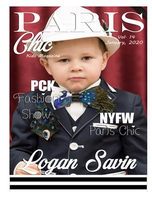 Logan Savin