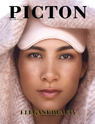 Picton Magazine February  2020 N437 Cover 6
