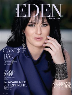 The Eden Magazine March 2018