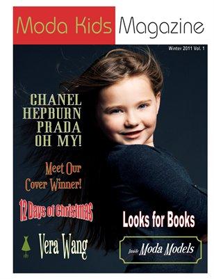 Moda Kids Magazine