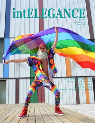 intElegance magazine issue 61 - June 1, 2019 Uniquely You