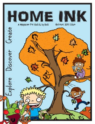 Home Ink October Issue