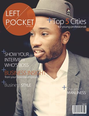 Left Pocket Fall Issue