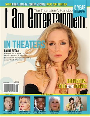 I Am Entertainment Volume 6, Issue 30