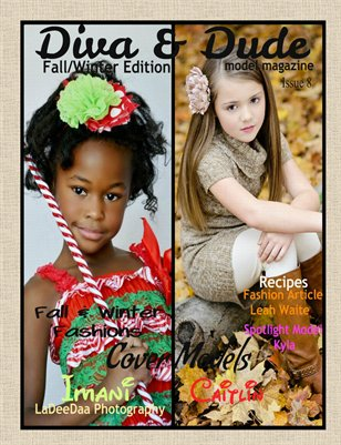 Issue 8 Fall/Winter Edition
