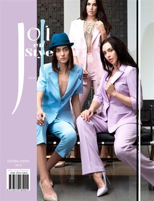 Joli En Style Magazine (international edition)