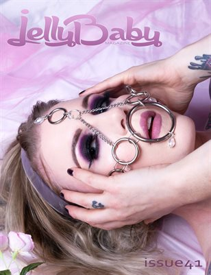 JellyBaby Issue 41