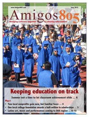 Amigos805 June 2015