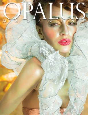 OPALUS MAGAZINE - Issue 2  -  The Swirling Seeds of Light Issue