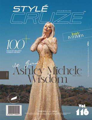 JUNE 2021 Issue (Vol: 116) | STYLÉCRUZE Magazine