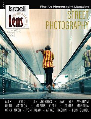 Israeli Lens #10 Street Photography