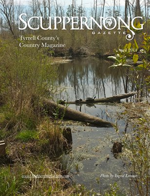 Scuppernong Gazette April 2014