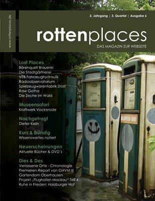 rottenplaces Magazin 3/2014