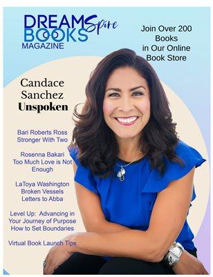 DreamSpire Books Candace Sanchez