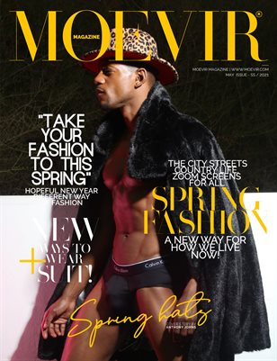 23 Moevir Magazine May Issue 2021