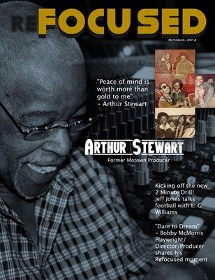 Refocused October Issue 2014