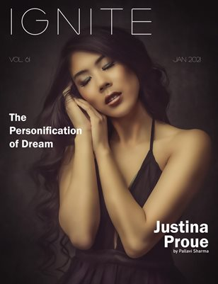 Ignite Magazine Special Beauty Edition Vol 1