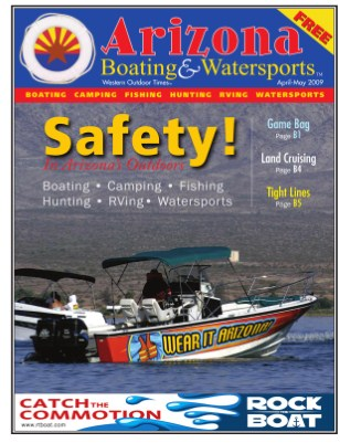 Arizona Boating & Watersports