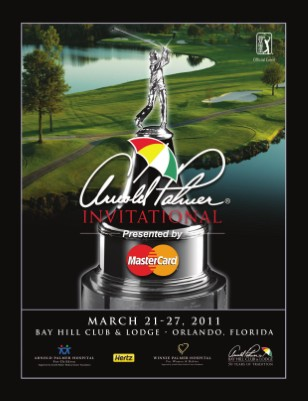 2011 Arnold Palmer Invitational