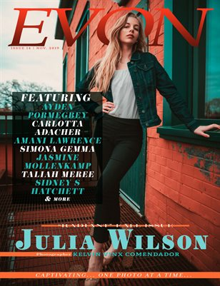 FALL FASHION 2019 (Issue 14 | 2019)