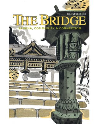 The Bridge Issue 1