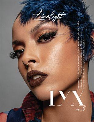 LYX Magazine, Issue 05 - Vol 02