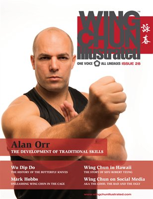 Issue 28: Feb 2016