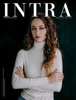 Issue 103 | February | Cover by Roksana Gojn