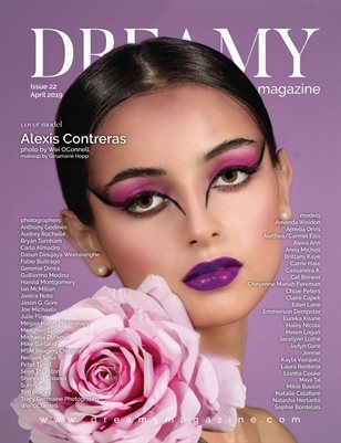 DREAMY Magazine | Issue 22