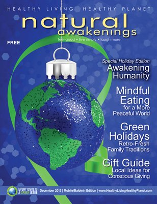 December 2013: Holiday Issue