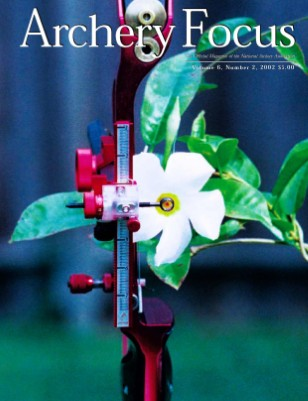Archery Focus Magazine Volume 6 No 2