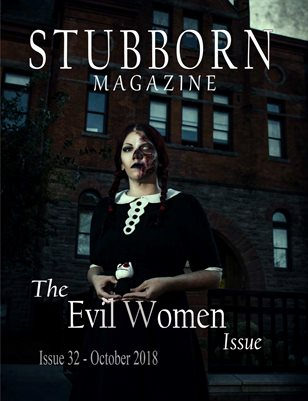 The Evil Women Issue