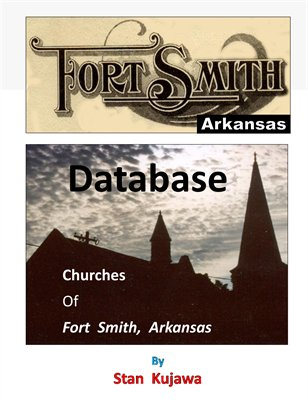 CHURCH DATABASE - FORT SMITH, ARKANSAS