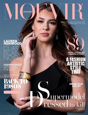 35 Moevir Magazine October Issue 2020