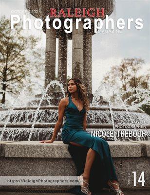 Raleigh Photographers : October 2021