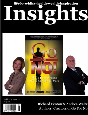 Insights featuring Richard Fenton and Andrea Waltz