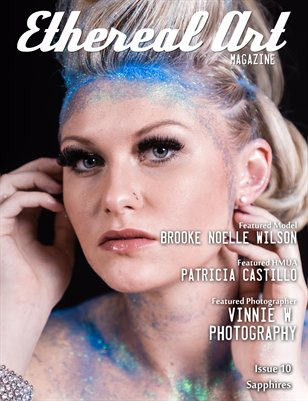 Issue 10 - Sapphires