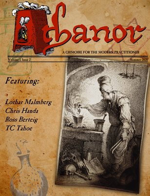 Athanor | Vol. 1, Issue 2.